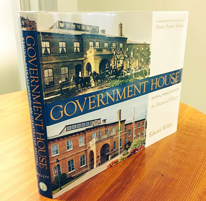 Government House: An Illustrated History